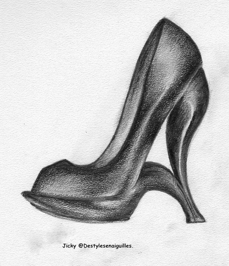 la meilleure attitude 91c3f f3ef4 Shoes: pointures et marques | De Styles en Aiguilles