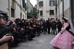 Venise - Carnaval Photos @http://oliaklodvenitiens.files.wordpress.com
