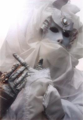 Venise - Carnaval 1993 - Photo @Jicky-Destylesenaiguilles