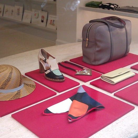 PAUL SMITH - 32 rue de Grenelle, Paris 7e