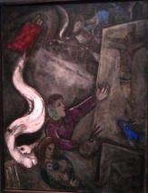 Chagall-L âme de la ville1945
