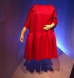 Robe Baby Doll (Balenciaga)