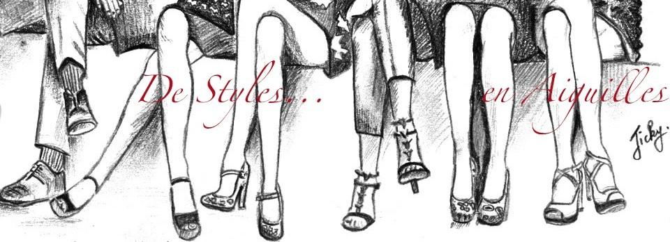 De Styles en Aiguilles