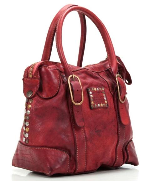 sac campomaggi rouge