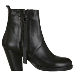 SEGNI & SENSI ankle boots 234€ sur Luisaviaroma
