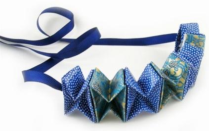 collana collier MINIKAMI