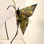 serre-tête Papillon - Minikami