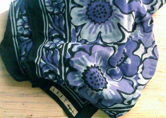 foulard loft design by1