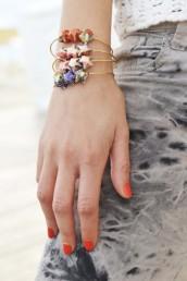 Bracelets Minikami
