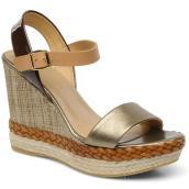 10-Sandales compensées Kanna