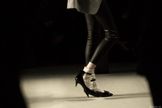 YSL-socks