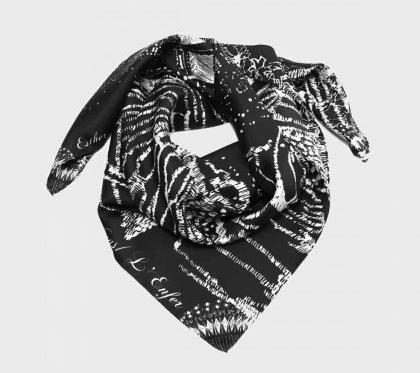 foulard-twill-soie-vegas-noir-esther-bonte-1