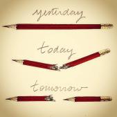 la force des crayons