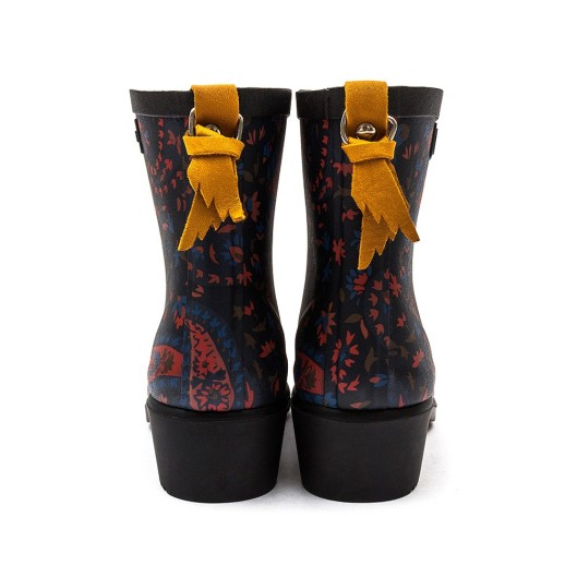 bottines aigle miss juliette print2