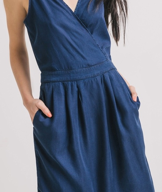 robe denim promod3