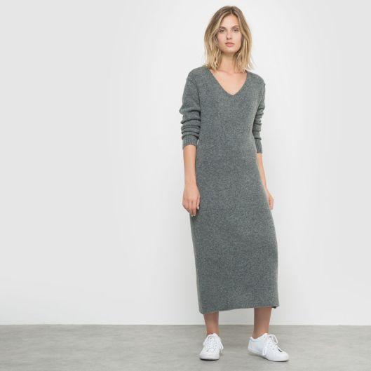 robe-longue-r-studio-en-maille