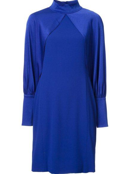robe-tunique-bleue
