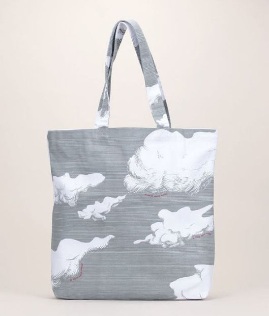 tote-bag-gris-imprime-nuages