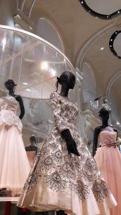 robes de bal - Dior HC 2017 par Maria Grazia Chiuri
