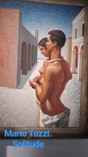 Mario Tozzi - solitude